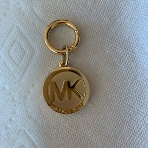 Michael kors key chain trinkets